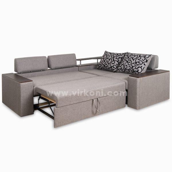 Престиж угловой диван